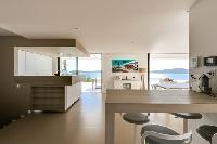 awesome Grimaud - La Grande Bleue luxury apartment