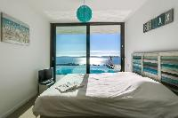 awesome sea view from Grimaud - La Grande Bleue luxury apartment