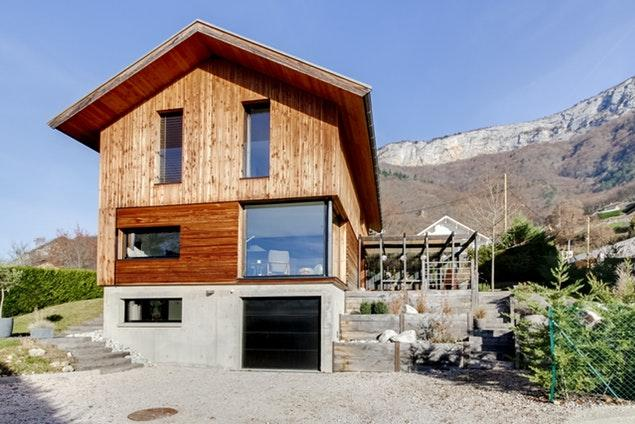 charming French Alps - L'Hermine luxury apartment and vacation rental