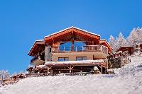 incredible Chalet Grace luxury apartment, holiday home, vacation rental