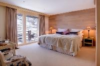 bright and breezy Chalet Grace luxury apartment, holiday home, vacation rental