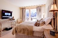 airy and sunny Chalet Grace luxury apartment, holiday home, vacation rental