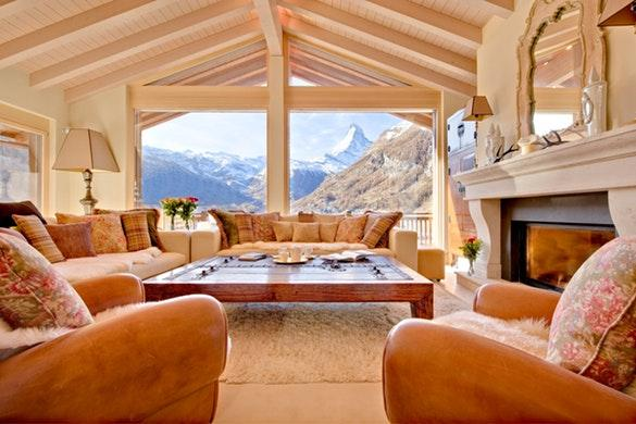 awesome Chalet Grace luxury apartment, holiday home, vacation rental