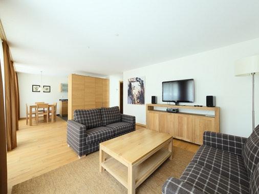 Zermatt Apartment Zur Matte B