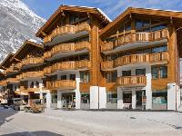 beautiful Zermatt Luxury Apartment Zur Matte B holiday home, vacation rental