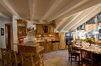 spacious Duplex Chalet Carmen luxury apartment, holiday home, vacation rental