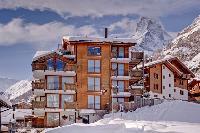 splendid Duplex Chalet Carmen luxury apartment, holiday home, vacation rental