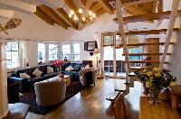 fun Duplex Chalet Carmen luxury apartment, holiday home, vacation rental