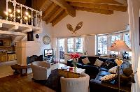 charming Duplex Chalet Carmen luxury apartment, holiday home, vacation rental