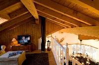 well-appointed Duplex Chalet Carmen luxury apartment, holiday home, vacation rental