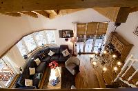 fascinating Duplex Chalet Carmen luxury apartment, holiday home, vacation rental