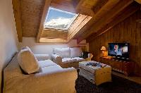 cool Duplex Chalet Carmen luxury apartment, holiday home, vacation rental