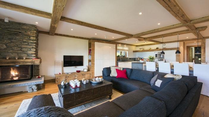fabulous Luxury Apartment Sanna and vacation rental