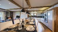 spacious Luxury Apartment Sanna and vacation rental