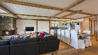 nice Luxury Apartment Sanna and vacation rental