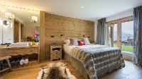 pleasant Luxury Apartment Sanna and vacation rental