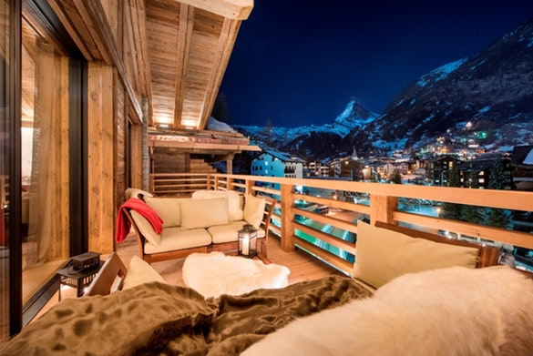 amazing Chalet Elbrus luxury apartment, holiday home, vacation rental