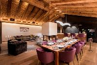 well-appointed Chalet Elbrus luxury apartment, holiday home, vacation rental