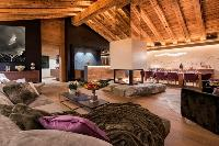 fabulous Chalet Elbrus luxury apartment, holiday home, vacation rental