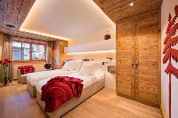 lovely Chalet Elbrus luxury apartment, holiday home, vacation rental