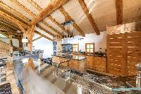 warm and welcoming French Alps - Le Diamant luxury apartment
