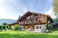 incredible French Alps - Le Diamant luxury apartment and holiday home