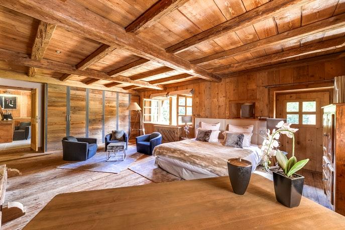 charming French Alps - Le Diamant luxury apartment and vacation rental