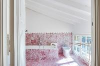 neat interiors of Saint Raphael - Villa Valescure luxury apartment