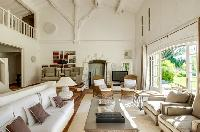 sunny and airy Saint Raphael - Villa Valescure luxury apartment