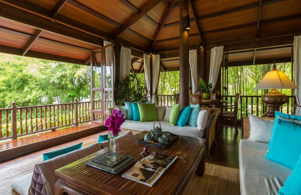 awesome Thailand - Ban Sairee luxury apartment, holiday home, vacation rental