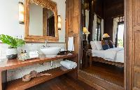 cool lavatory in Thailand - Ban Sairee luxury apartment, holiday home, vacation rental