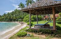 cool beaches near Thailand - Ban Sairee luxury apartment, holiday home, vacation rental