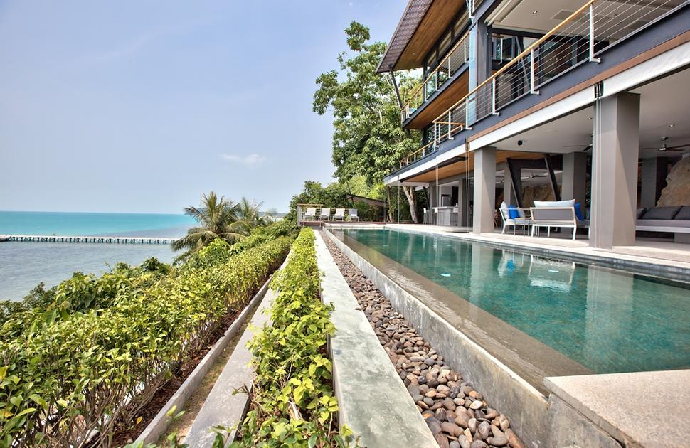 beautiful Thailand - The View luxury apartment, holiday home, vacation rental