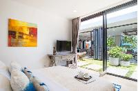 bright and breezy Thailand - Villa Suma luxury apartment, vacation rental