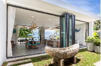 cool garden of Thailand - Villa Suma luxury apartment, vacation rental
