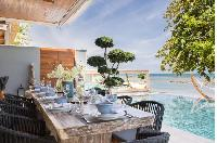 well-appointed Thailand - Villa Suma luxury apartment, vacation rental