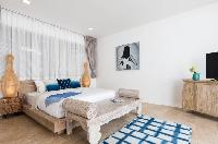 fully furnished Thailand - Villa Suma luxury apartment, vacation rental