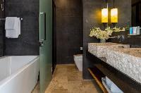 clean bathroom in Thailand - Villa Suma luxury apartment, vacation rental