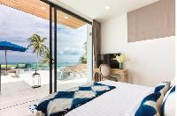 sunny and airy Thailand - Villa Suma luxury apartment, vacation rental
