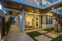 nifty Thailand - Villa Suma luxury apartment, vacation rental