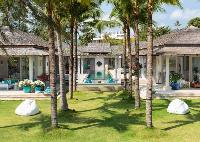 cool garden of Thailand - Villa Mia luxury apartment, vacation rental