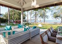 fabulous lanai of Thailand - Villa Mia luxury apartment, vacation rental