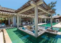 amazing pool of Thailand - Villa Mia luxury apartment, vacation rental