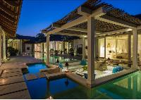 cool cabana of Thailand - Villa Mia luxury apartment, vacation rental