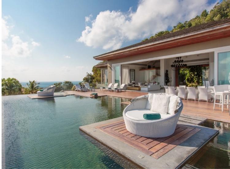 Thailand - Villa Michaela
