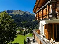 relaxing Chalet Chesa Falcun luxury apartment, holiday home, vacation rental