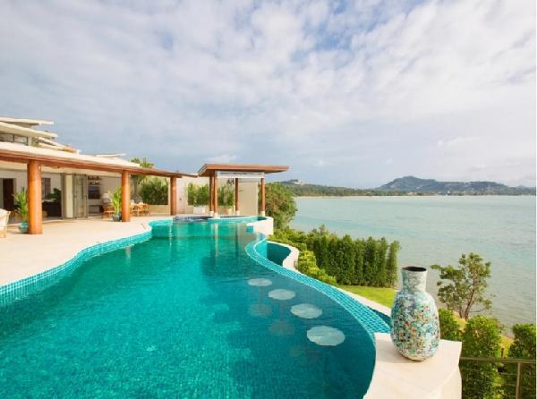 Thailand - Villa Nagisa