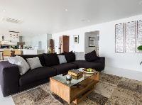 fully furnished Thailand - Villa Nagisa luxury apartment, vacation rental