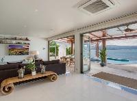 bright and breezy Thailand - Villa Nagisa luxury apartment, vacation rental