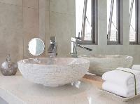 fresh bathroom in Thailand - Villa Nagisa luxury apartment, vacation rental